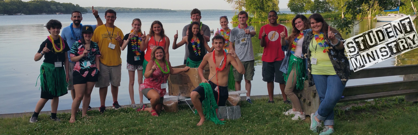 Student Ministry Header Green lake crop