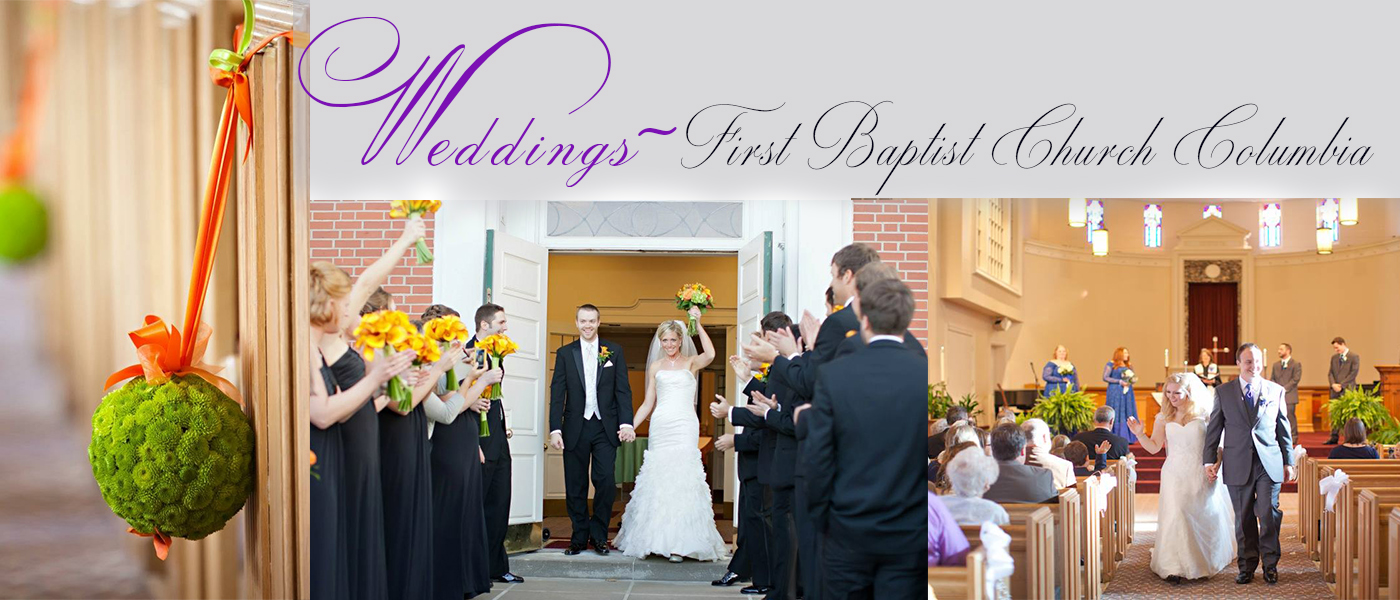 Weddings Photo Gallery Rotator